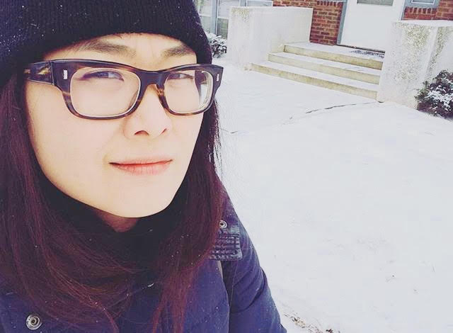In the Field: Conversations With Our Contributors–Su Hwang