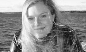 Josie Anne Siglar Sibara, Water~Stone Review