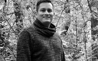 In the Field: Conversations With Our Contributors–Juan Morales