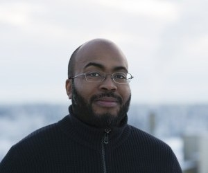 A Conversation With Sean Hill: WSR Contributing Poetry Editor