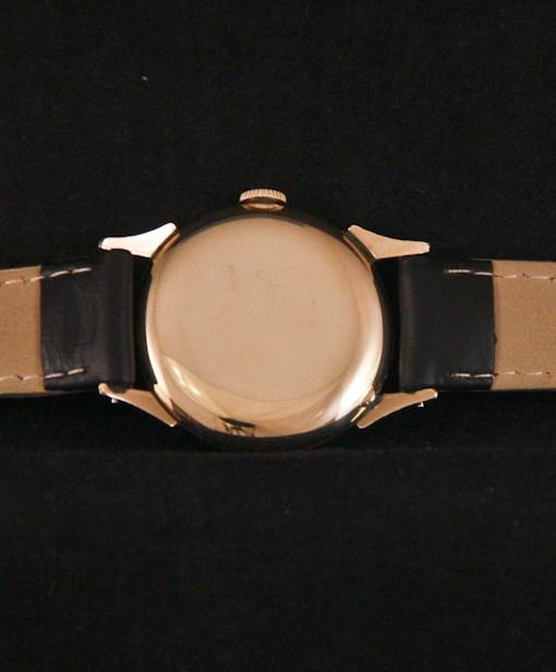 vintage lord elgin watch