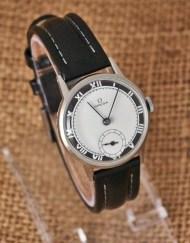 1936 Omega wrist watch