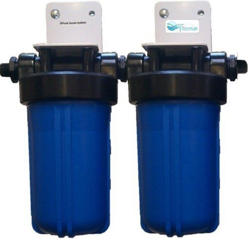 eco-water-filter-man