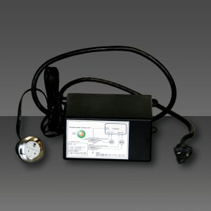 Variable Speed Pump Control