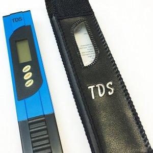 Blue TDS Meter