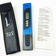 TDS Meter with Case
