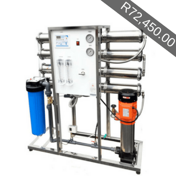 Reverse Osmosis Systems - Water Purification Reverse Osmosis
