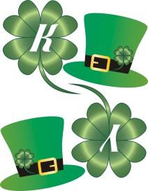 St Patricks Day Banner 2