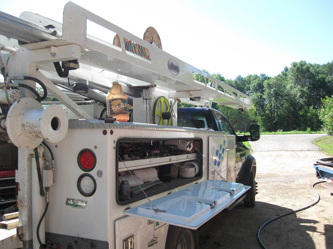 Residential Well Drilling Amp Installation Contractors