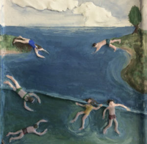 Trintje Jansen - The Six of Us