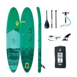 Paddle Surf Aquatone Wave 12 Water World Shop Algeciras 1