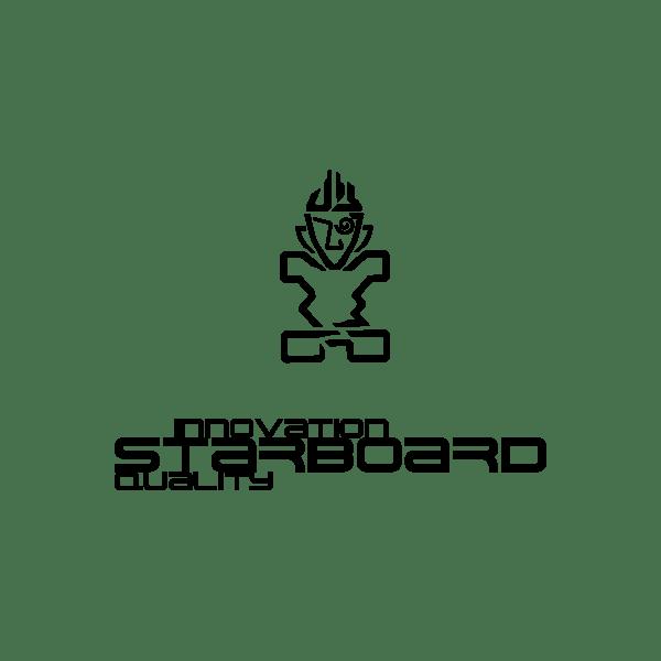 Starboard Seeklogo