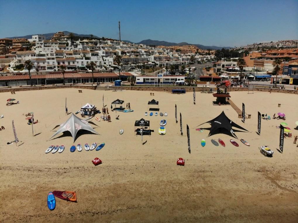 Costa Del Sup Paddle Surf Algeciras Club Algeiras Cadiz 2 Copia Scaled