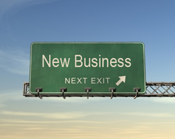 NEW BUSINESS 2
