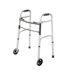 Walker - Standard w/ wheels Image