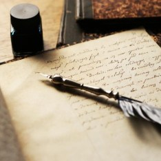 quill-ink-pot-and-poetry-book