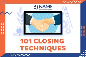 101 Closing Techniques
