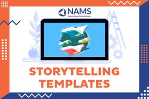 Storytelling Templates