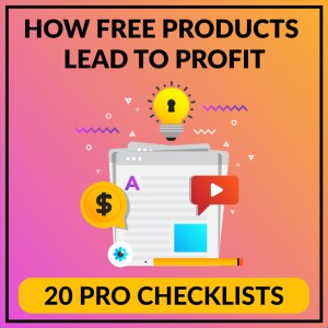 Free products lead to profits
