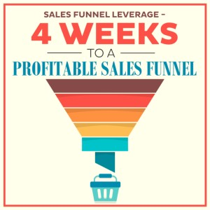 profitable-sales funnel