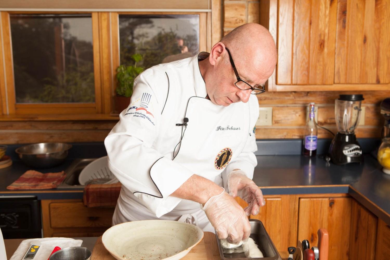 Watson Lake Inn Chefs Table Peter Gebauer Prescott Arizona