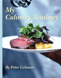 Culinary Academy Peter Gebauer Master Chef