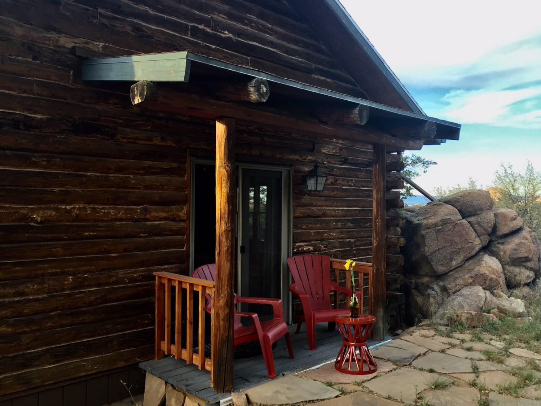 Watson Lake Inn Bed & Breakfast Tennessee Suite Prescott Lodging