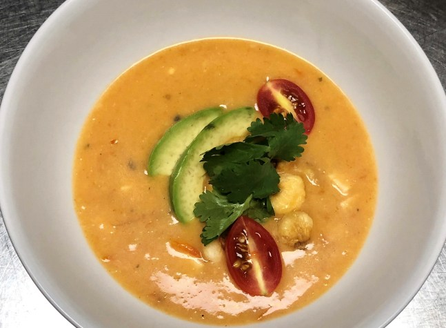 Comfort Food Soups