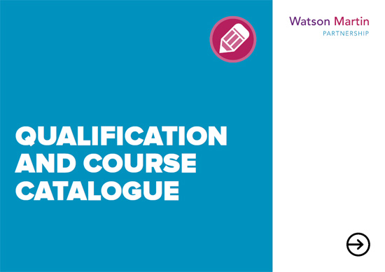 wmp-qualification-and-course-catalogue