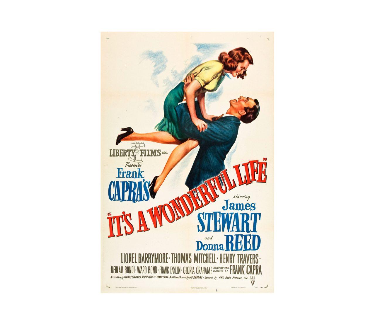 《風雲人物》 It's a Wonderful Life (1946)