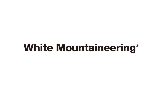 品牌介紹 | White Mountaineering |在購入和Uniqlo的聯名前先來了解一下吧!
