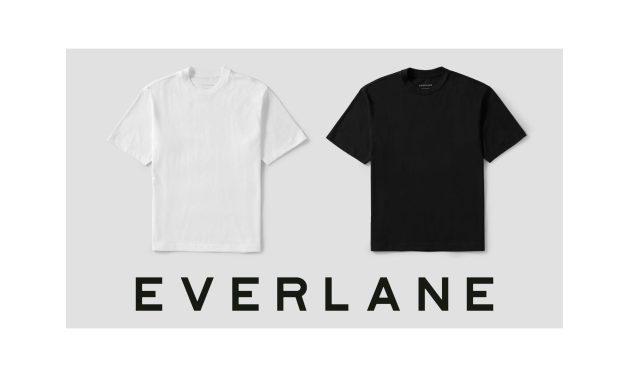 穿搭新手必看!從最基本的黑白T-shirt開始學穿搭!ft. Everlane