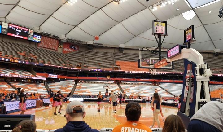 Syracuse University Watsonssportstake
