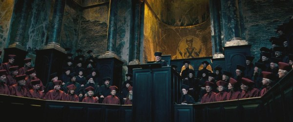 Cornelius Fudge – Harry Potter Thoughts and Theories