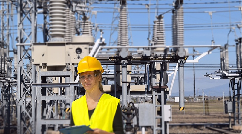 women in energy