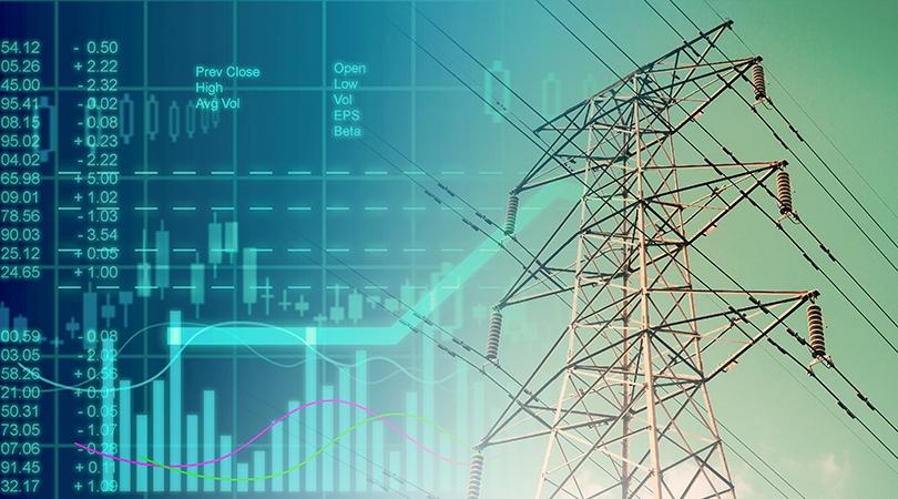 Default electricity tariff