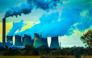 Carbon Capture & Storage