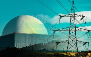 new nuclear power projects