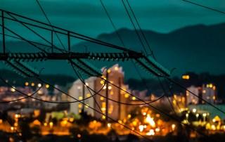 re-nationalisation of UK energy infrastructure