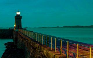 Guernsey energy market