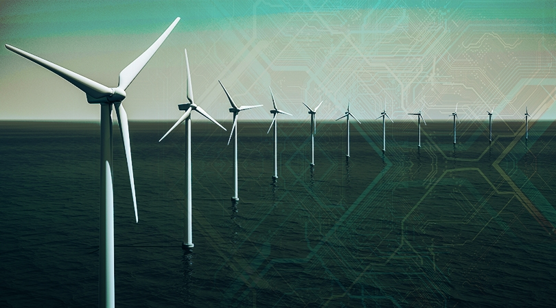 offshore electricity infrastructure