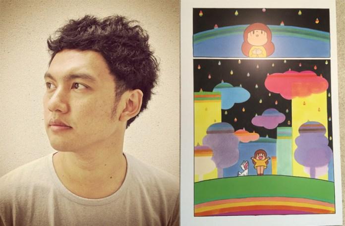 งาน Saitama Triennale 2016
