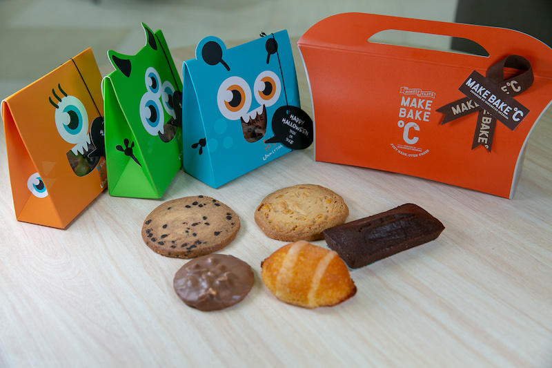 MAKE BAKE °C各式生菓子和手工餅乾