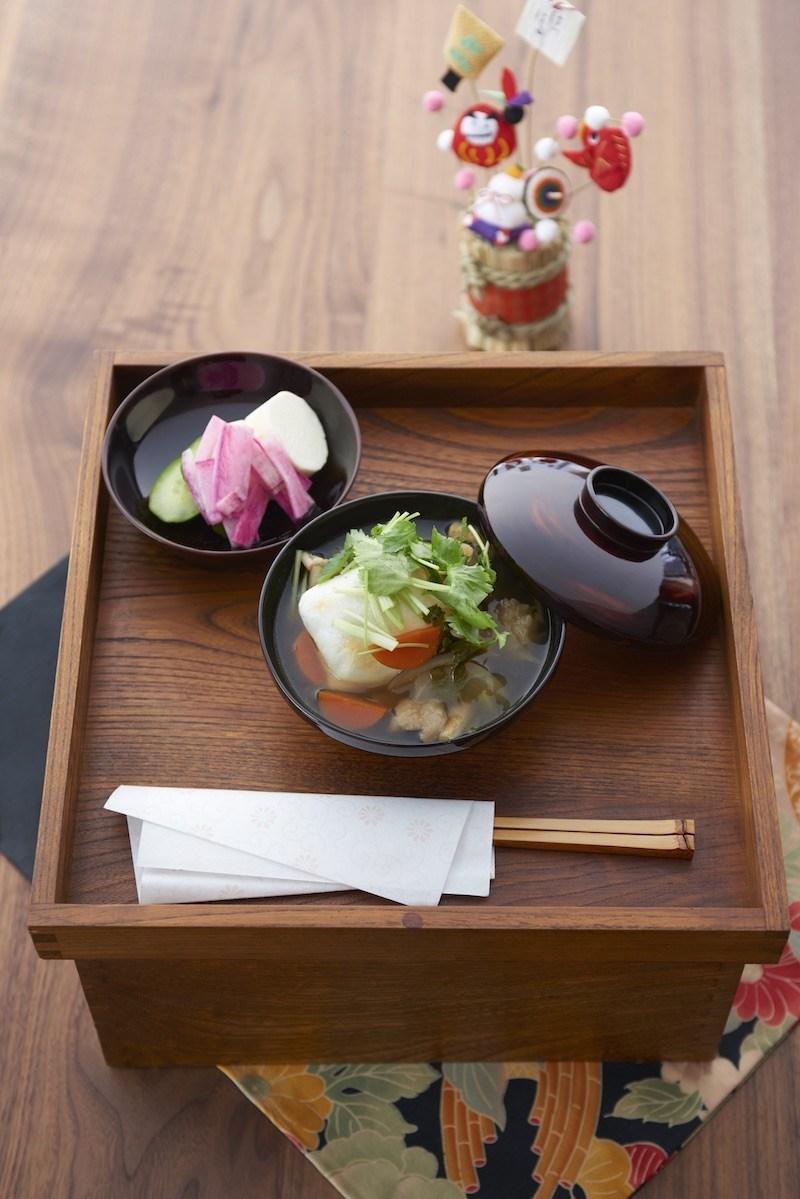 koyomi-雜煮 0101