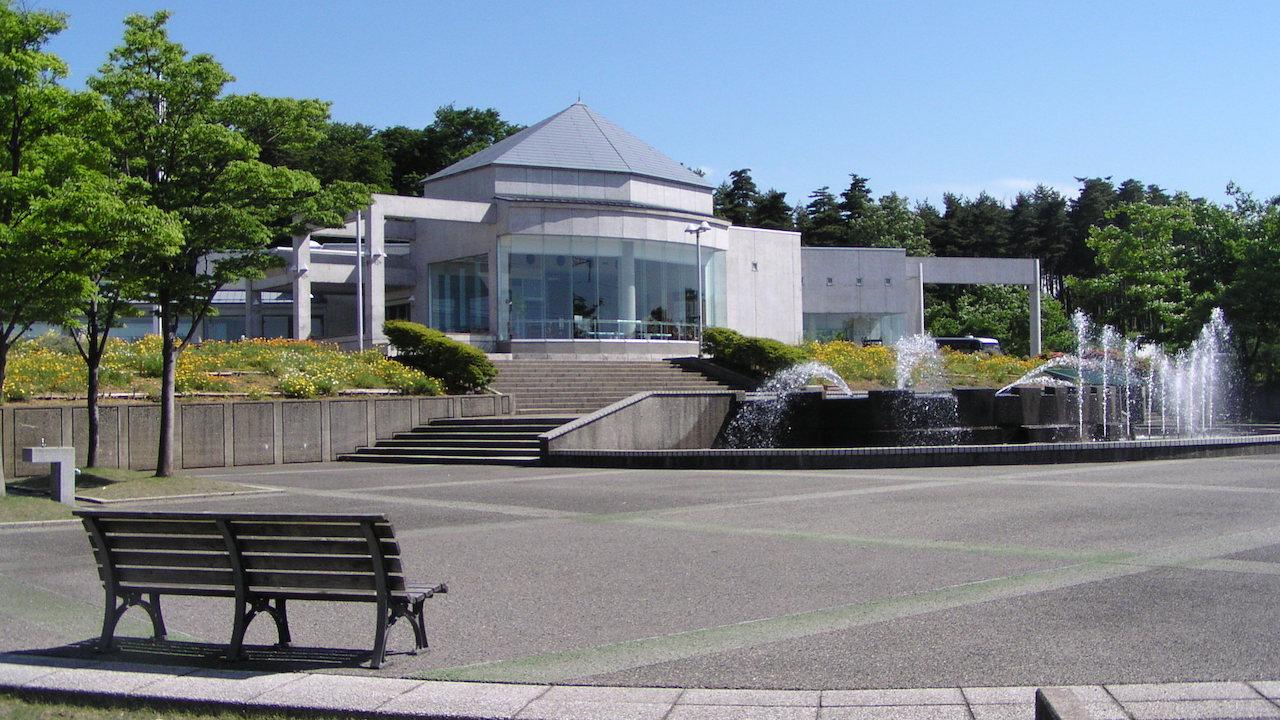 中央大地溝博物館