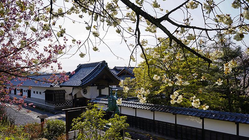 "The ""land of the last samurai"" : Aizu"