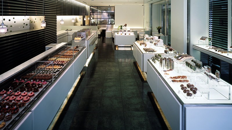 pâtisserie Sadaharu AOKI paris Marunouchi