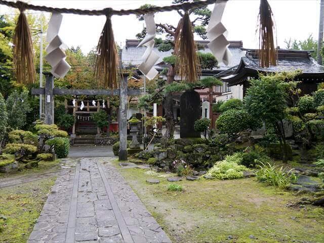 Shukubo, Mt. Haguro