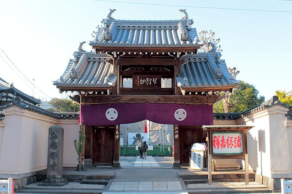 Kofuku-ji-Temple