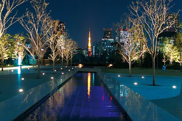 SHINAGAWA-SEASON-TERRACE